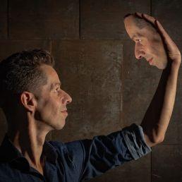 illusionist Jochem Nooyen