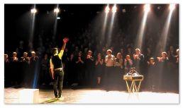 illusionistenshow Nederland - Privacy Jochem Nooyen