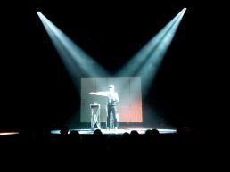 Srpeker on privacy - Jochem Nooyen