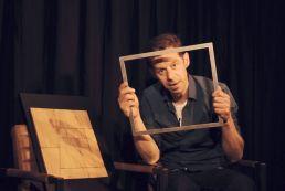 Puzzel illusieact